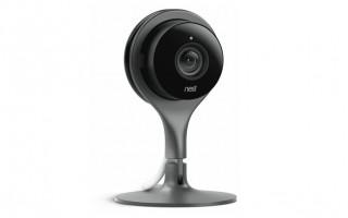 Google Nest Cam Indoor van €176 voor