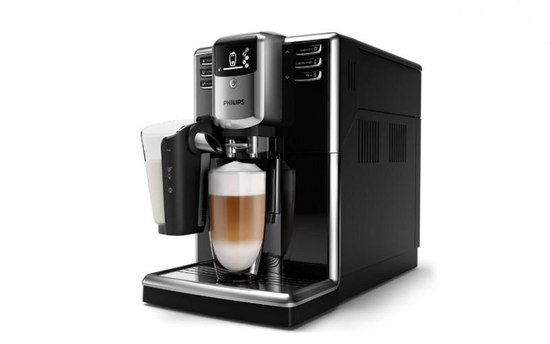 Volautomatische espresso-machine (was €699)