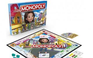 Mevrouw Monopoly voor €12,29 ipv €24,99