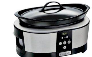 Crock Pot CR605 | 6 p. | elders €99 - €104