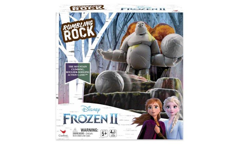 Disney frozen 2 earth giant rumble game   €9,95