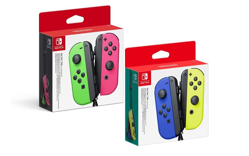 Nintendo Joy Con   was € 79,99
