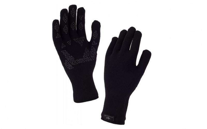 Sealskinz Waterproof gloves Unisex - Maat M