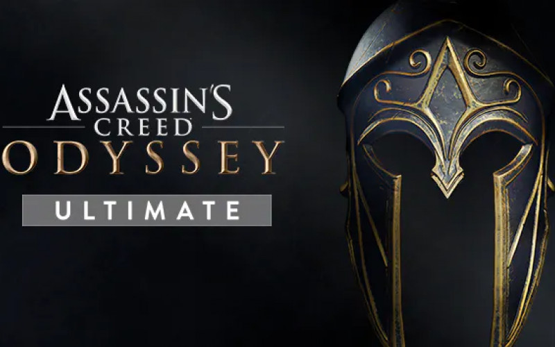 Assassin's Creed® Odyssey - ULTIMATE EDITION @Playstation Store