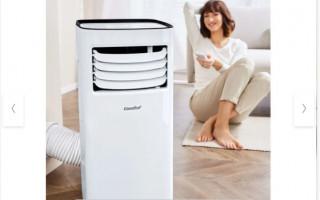 COMFEE® Mobiele airconditioner   -39%