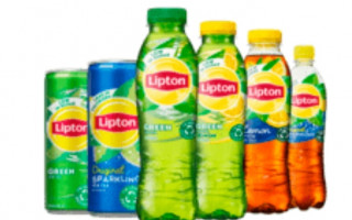 Alle Lipton Ice Tea (25-50cl) 1+1 gratis