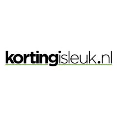 Kortingisleuk.nl