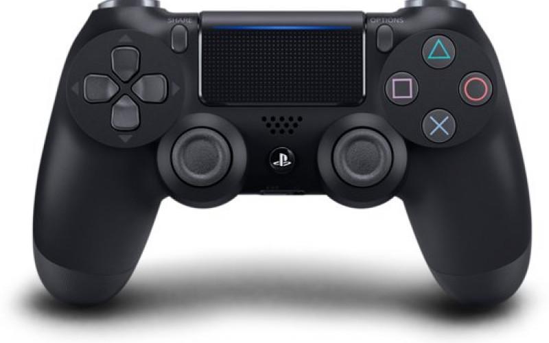 Sony DualShock 4 V2 Wireless Controller: Zwart