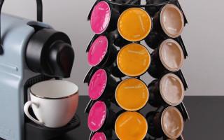 Koffiecuphouder FlinQ Dolce Gusto voor €12,95