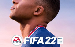 FIFA 22 | Pre-Order van €59,99 voor €54,99