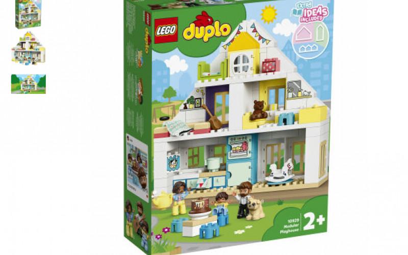 LEGO DUPLO Modulair speelhuis - 10929 | -37%