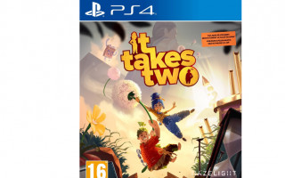 It Takes Two - PS4 | €22,99