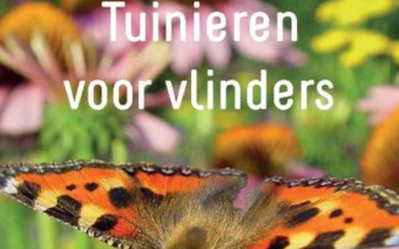 Vlinderstichting: Gratis boekje 'Tuinieren voor Vlinders'