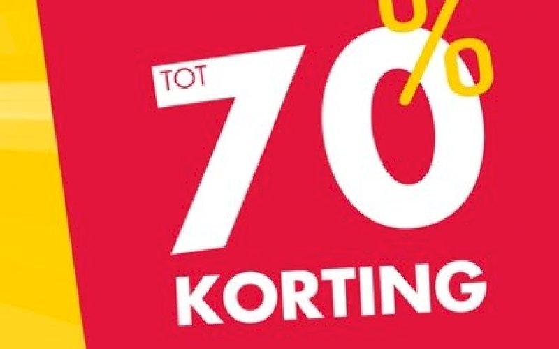 Zomer SALE  Tot 70% korting bij BeterBed!