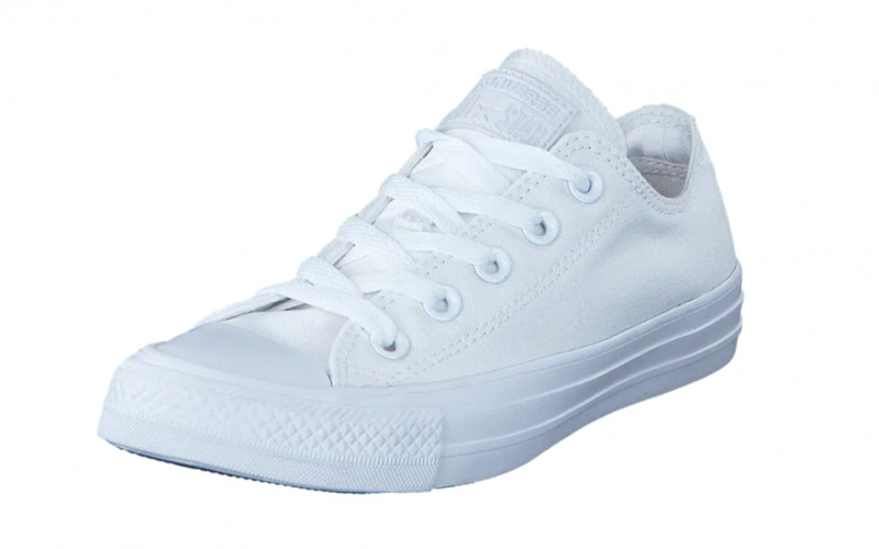 Converse Chuck Taylor All Star Laag voor € 22,50