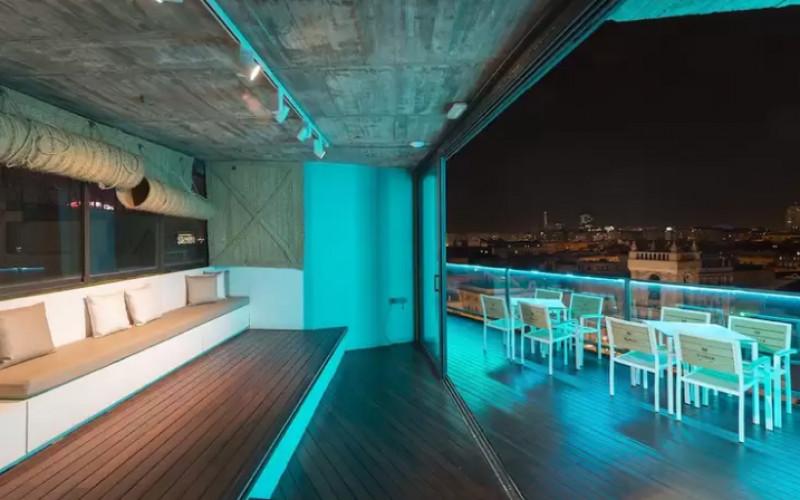Drie dagen Valencia hotel + vlucht € 139,-