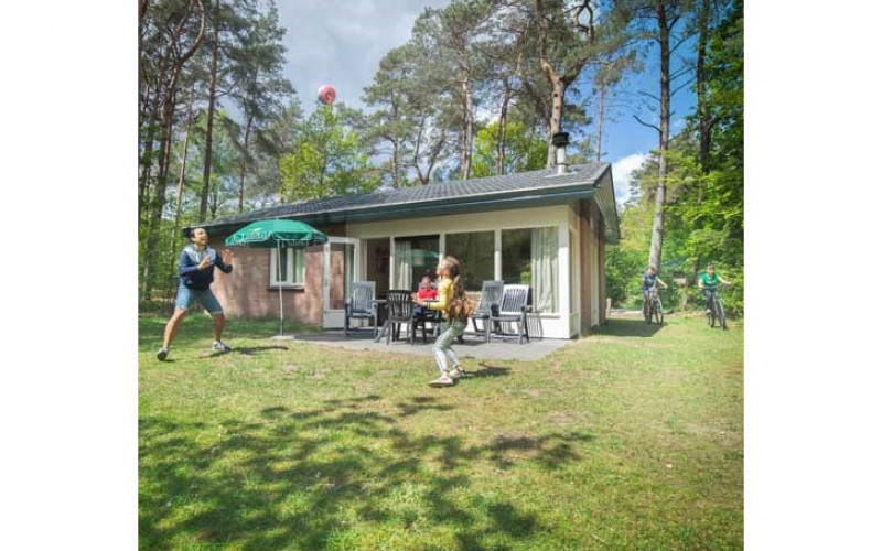 Midweek Landal Greenparks voor € 139