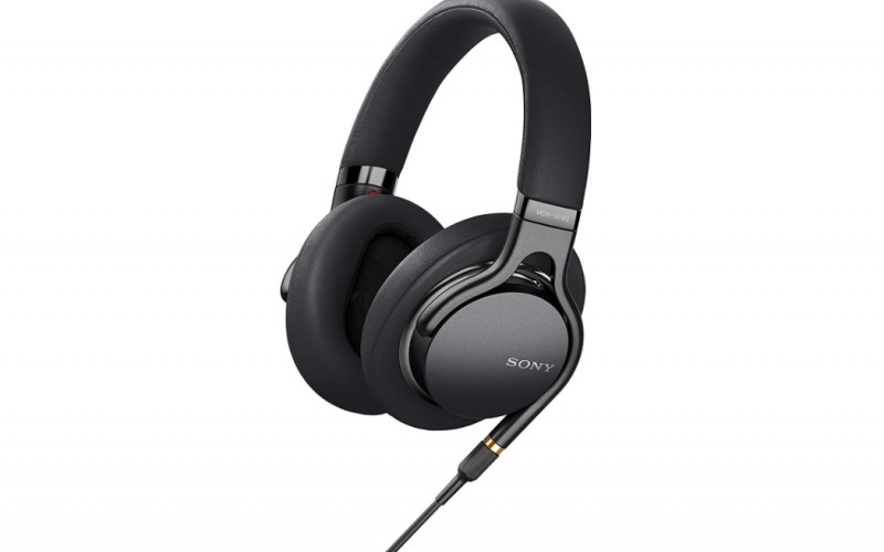 Sony MDR-1AM2 koptelefoon voor €110,-