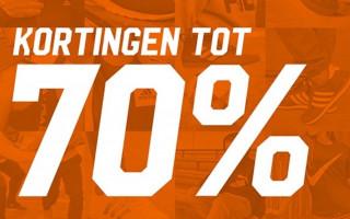 Mid Season Sale tot -70%
