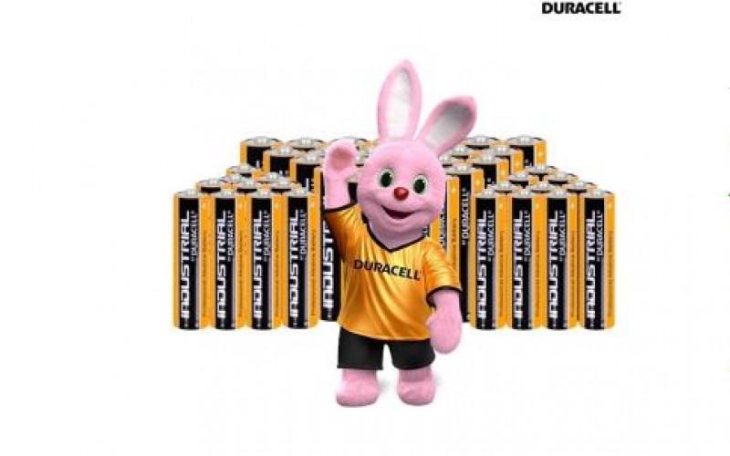 24pack Duracell batt. AA of AAA NU €12,95!