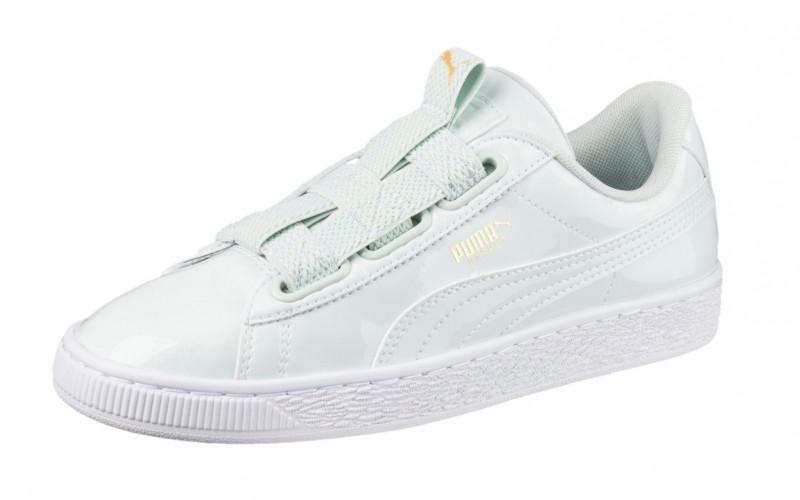 Puma sneakers Basket Maze €29,-