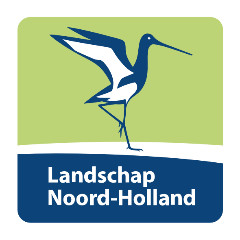Landschap Noord-Holland