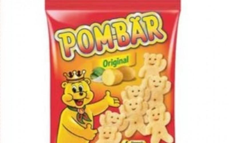 Chio Pombär original chips 2 zakken